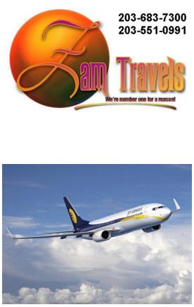 Zam Travels